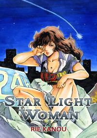 Star Light Woman