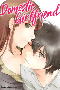 Crunchyroll - Domestic Girlfriend